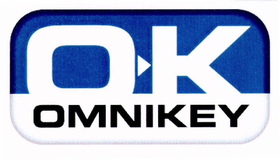 OK OMNIKEY