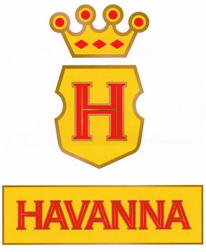 H HAVANNA