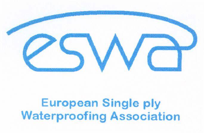 eswa European Single ply Waterproofing Association
