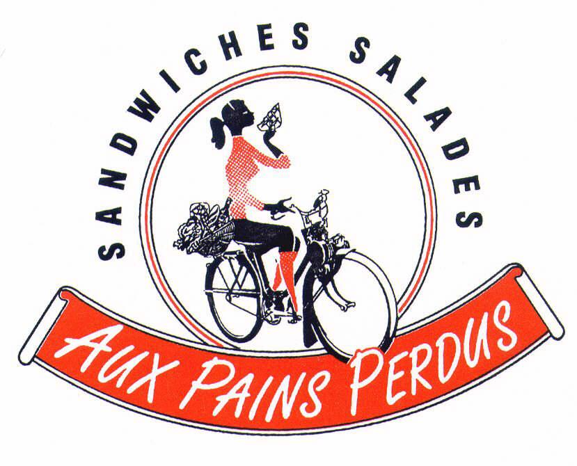 SANDWICHES SALADES AUX PAINS PERDUS