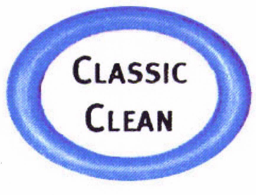 CLASSIC CLEAN