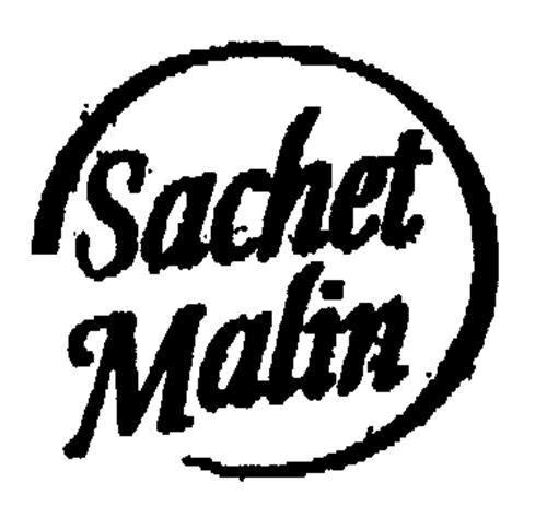 Sachet Malin