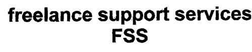 freelance support services FSS