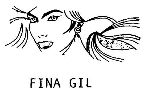 FINA GIL
