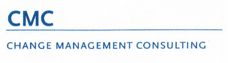 CMC CHANGE MANAGEMENT CONSULTING