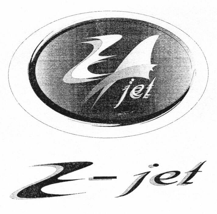 E - jet