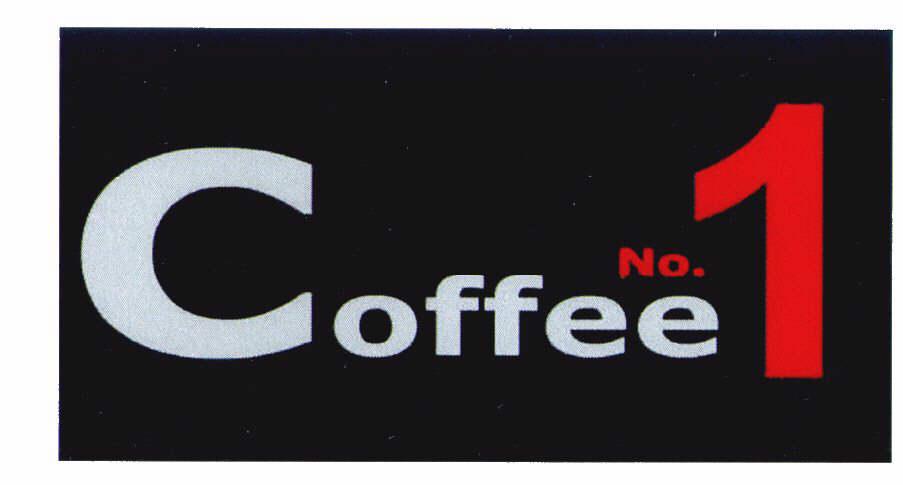 Coffee Nº 1