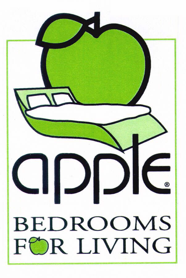apple BEDROOMS FOR LIVING