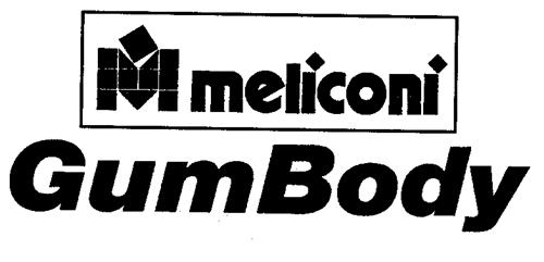 M meliconi GumBody