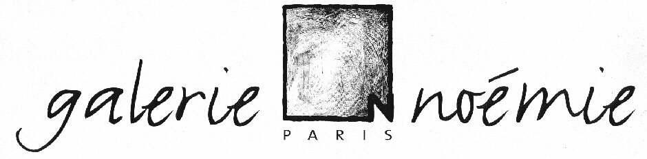 galerie noémie PARIS