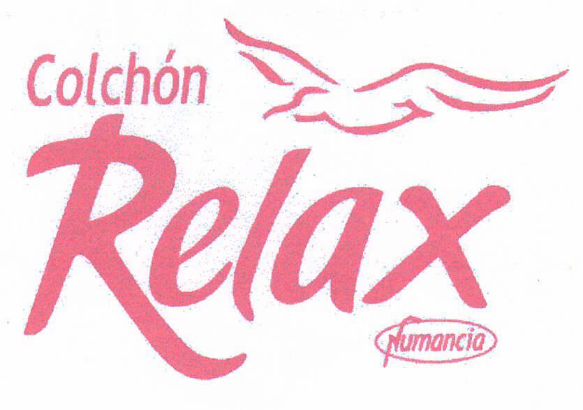 Colchón Relax Numancia