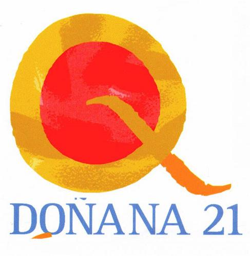 Q DOÑANA 21
