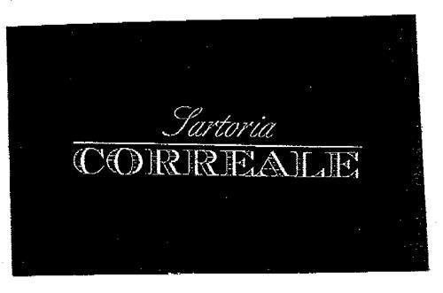 Sartoria CORREALE