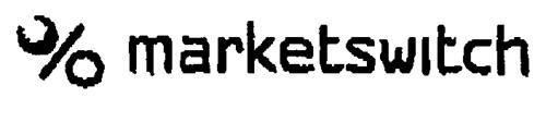 % marketswitch