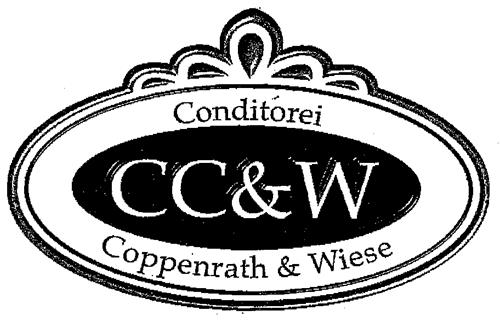 CC&W Conditorei Coppenrath & Wiese