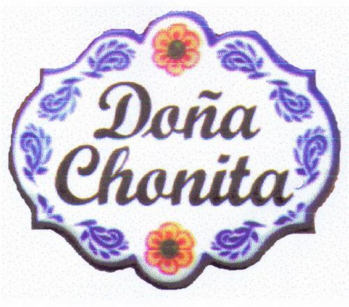 Doña Chonita