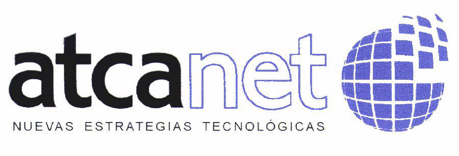 atcanet NUEVAS ESTRATEGIAS TECNOLÓGICAS