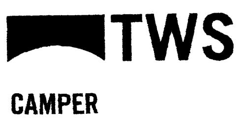 TWS CAMPER