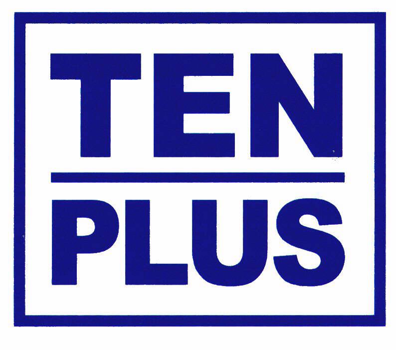 TEN PLUS
