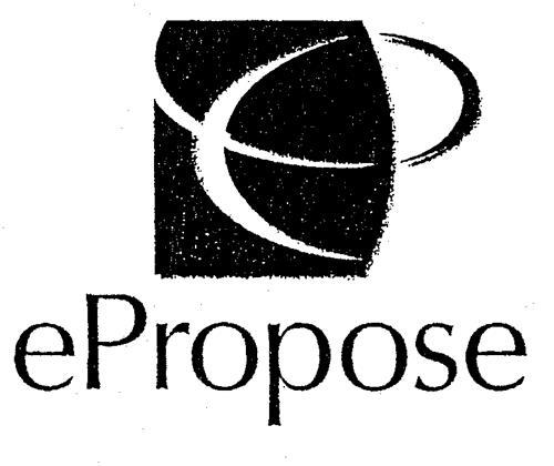 ePropose