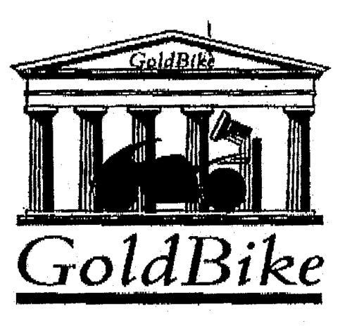 GoldBike