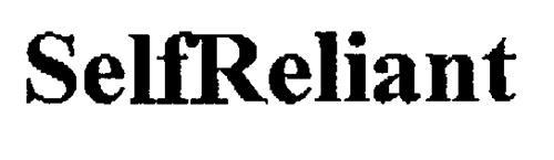 SelfReliant