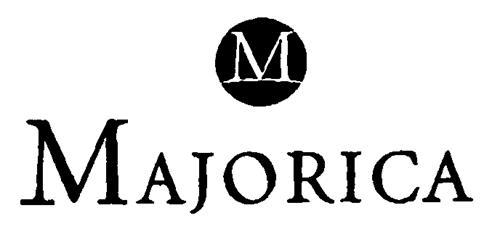 M MAJORICA