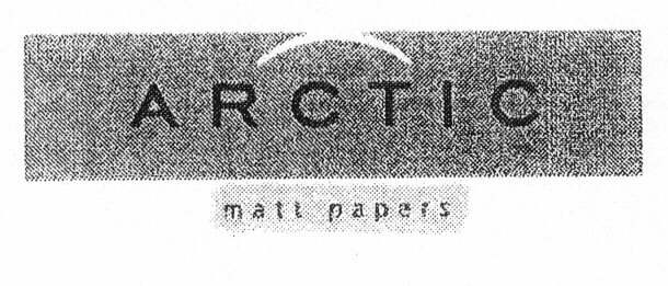 ARCTIC matt papers
