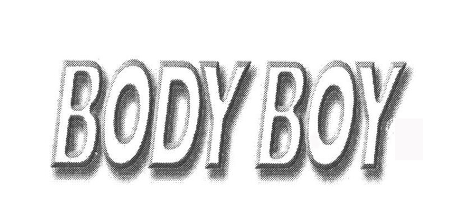BODY BOY