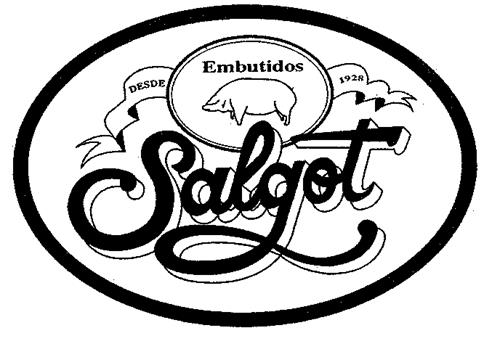 Salgot Embutidos DESDE 1928