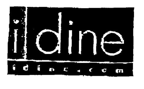 idine idine.com