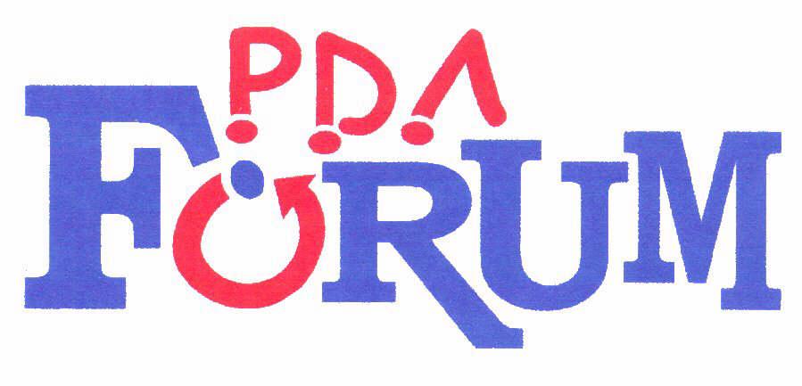 PDA FORUM