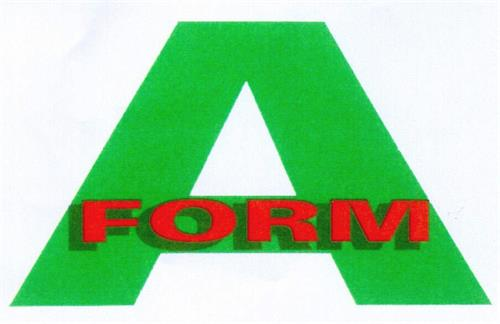 A FORM