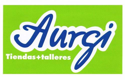 Aurgi Tiendas+talleres