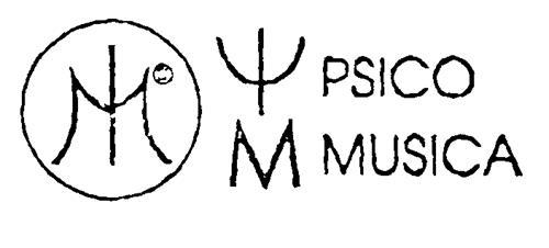 PSICO MUSICA