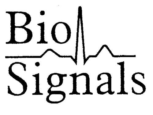 Bio Signals