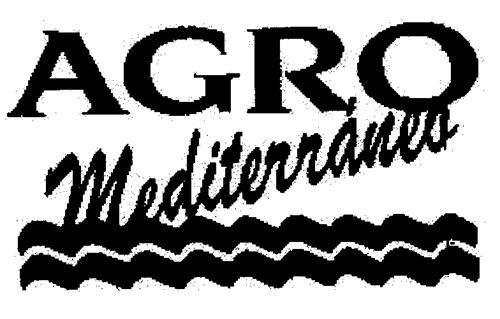 AGRO Mediterráneo