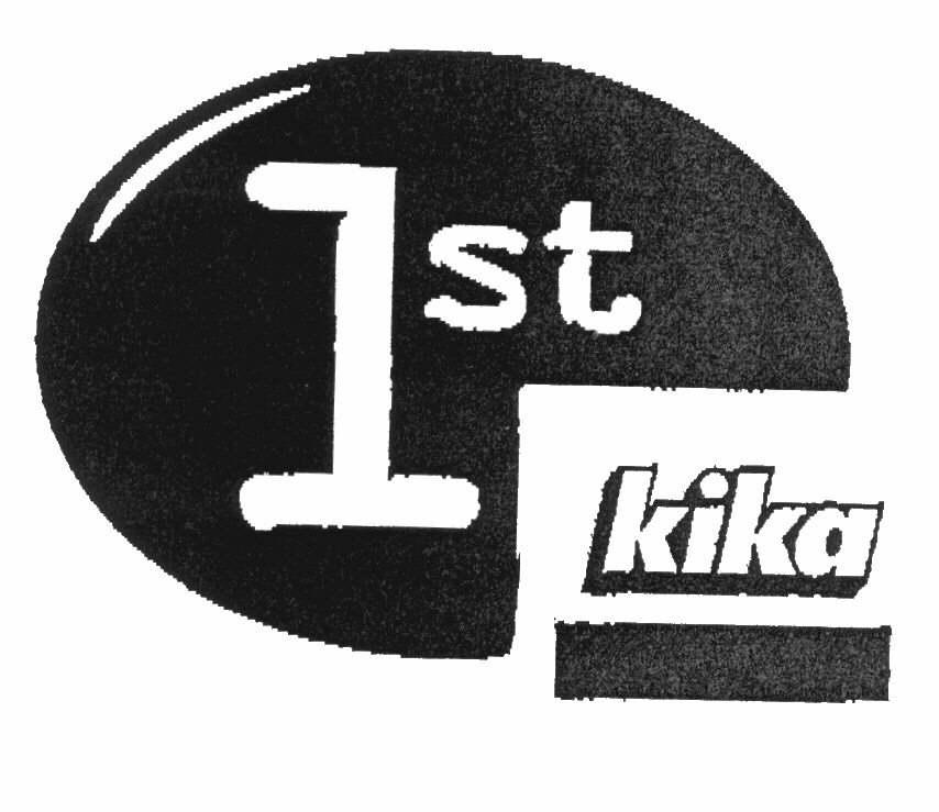 1st kika