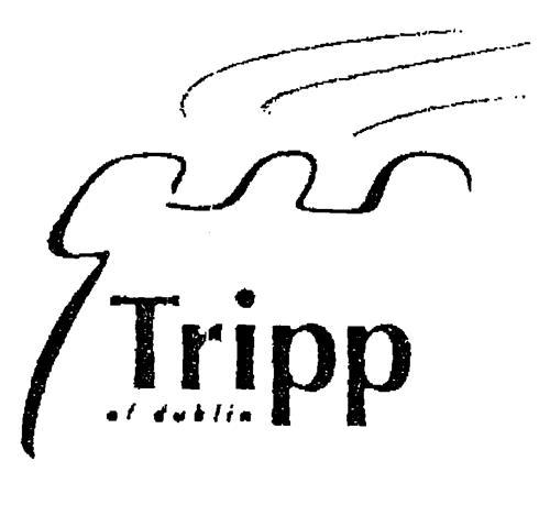 Tripp of dublin
