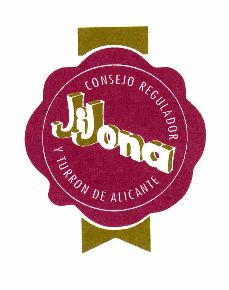 CONSEJO REGULADOR JIJONA Y TURRON DE ALICANTE
