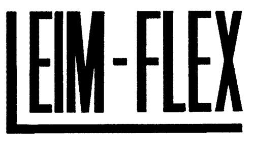 LEIM-FLEX