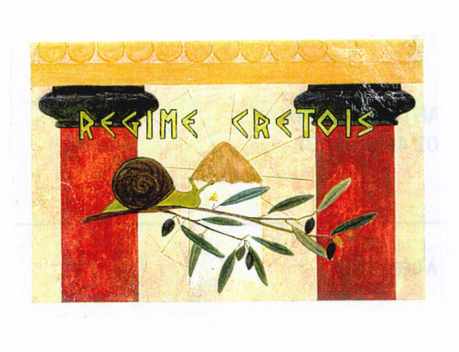 REGIME CRETOIS