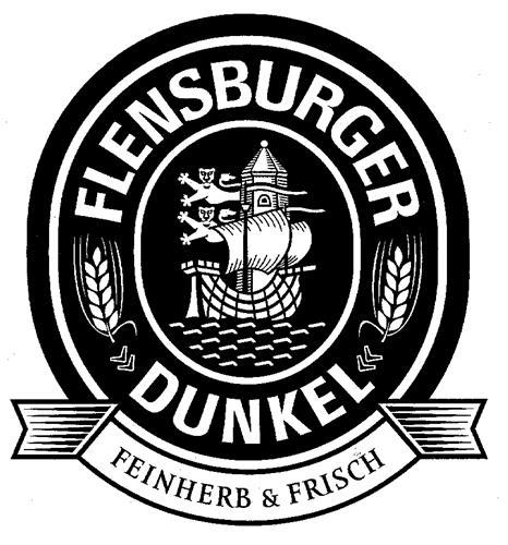 FLENSBURGER DUNKEL FEINHERB & FRISCH
