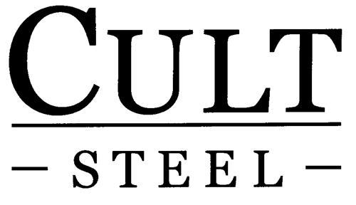 CULT STEEL