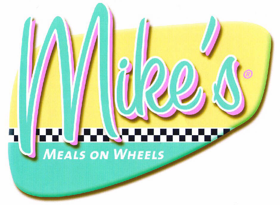 Mike's MEALS ON WHEELS