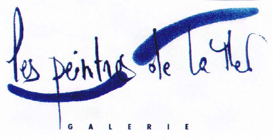 les peintres de la Mer GALERIE