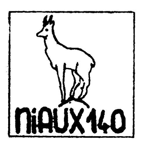 NIAUX140