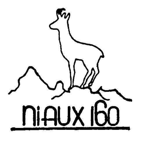niaux 160
