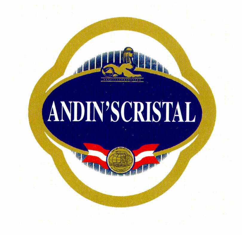 ANDIN'SCRISTAL