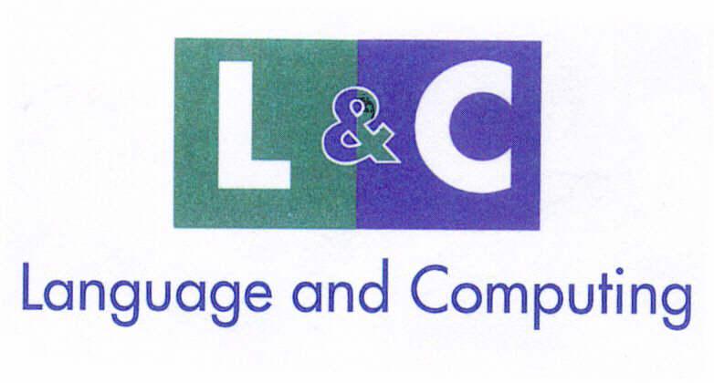 L & C Language and Computing